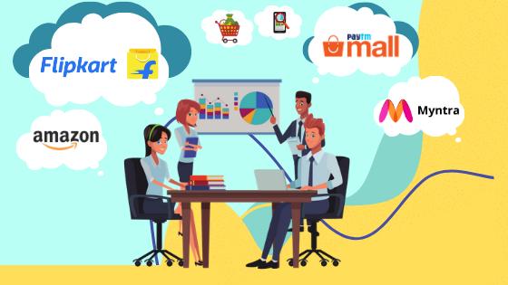 sales, revenue, online marketplace